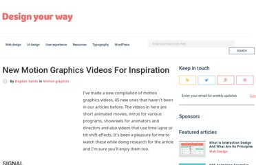 http://www.designyourway.net/blog/motion-graphics/new-motion-graphics-videos-for-inspiration/