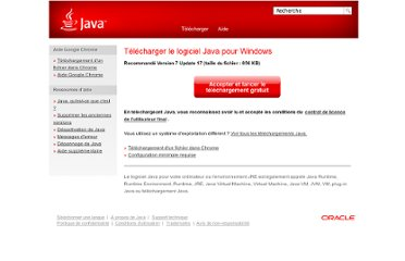 http://java.com/fr/download/chrome.jsp?locale=fr