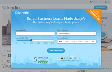 http://www.lendio.com/blog/starting-business-safer-job/