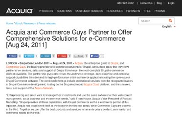 http://www.acquia.com/about-us/newsroom/press-releases/acquia-and-commerce-guys-partner-offer-comprehensive-solutions-e
