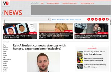 http://venturebeat.com/2011/10/28/rentastudent-project-marketplace-exclusive/