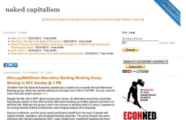 http://www.nakedcapitalism.com/2011/10/occupywallstreet-alternative-banking-working-group-meeting-in-nyc-sunday-3-pm.html