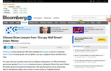 http://www.bloomberg.com/news/2011-10-14/chinese-draw-lessons-from-occupy-wall-street-adam-minter.html