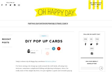 http://ohhappyday.com/2011/05/diy-pop-up-cards/