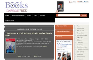 http://www.ebooksdownloadfree.com/Languages-and-Culture/apress-and-wrox-Languages-and-Culture-free-books-for-downloading-CI57P28.html