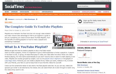 http://socialtimes.com/youtube-playlists_b25853