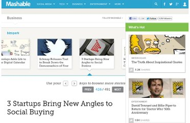 http://mashable.com/2011/10/29/3-startups-bring-new-angles-to-social-buying/