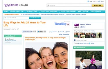 http://health.yahoo.net/articles/aging/photos/easy-ways-add-20-years-your-life#0