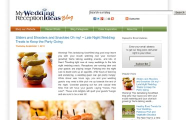 http://blog.myweddingreceptionideas.com/2011/09/sliders-and-shooters-and-snackies-oh-my.html