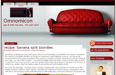 http://www.omnomicon.com/banana-split-blondies