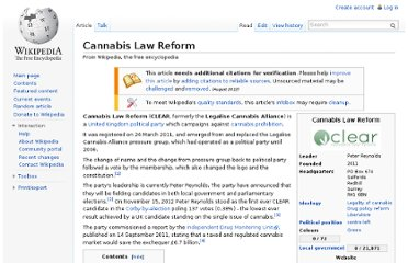 http://en.wikipedia.org/wiki/Cannabis_Law_Reform