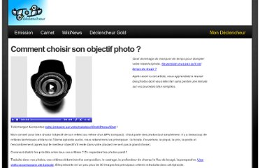 http://www.declencheur.com/photo/emission/note/comment-choisir-son-objectif-photo