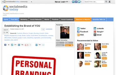 http://socialmediatoday.com/convonation/382770/establishing-brand-you
