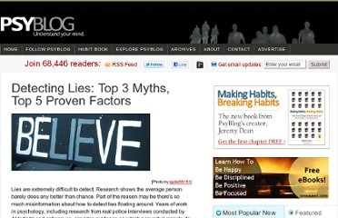 http://www.spring.org.uk/2007/05/detecting-lies-top-3-myths-top-5-proven.php