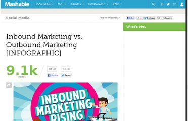 http://mashable.com/2011/10/30/inbound-outbound-marketing/