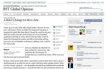 http://www.nytimes.com/2011/10/30/opinion/mona-simpsons-eulogy-for-steve-jobs.html?_r=1
