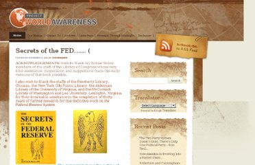 http://www.projectworldawareness.com/2010/11/secrets-of-the-fed/