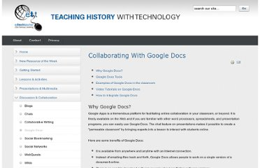 http://thwt.org/index.php/discussion-collaboration/google-docs