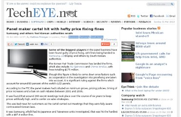http://news.techeye.net/business/panel-maker-cartel-hit-with-hefty-price-fixing-fines