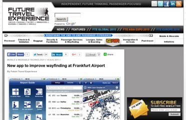 http://www.futuretravelexperience.com/2011/08/new-app-to-improve-wayfinding-at-frankfurt-airport/