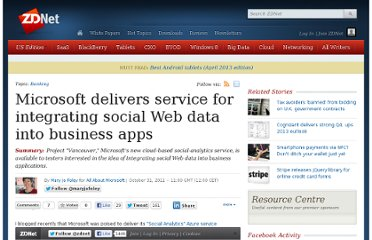 http://www.zdnet.com/blog/microsoft/microsoft-delivers-service-for-integrating-social-web-data-into-business-apps/11113