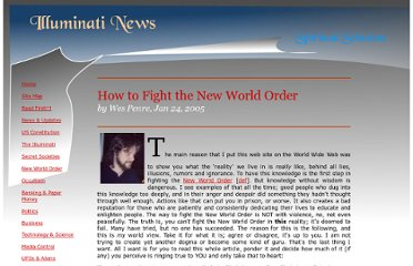http://www.illuminati-news.com/000-spiritual/html/how-to-fight-the-nwo.html