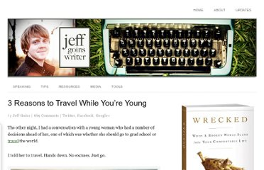 http://goinswriter.com/travel-young/