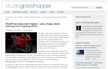 http://www.studiograsshopper.ch/web-development/wordpress-featured-images-add_image_size-resizing-and-cropping-demo/