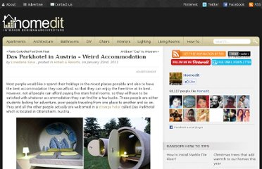 http://www.homedit.com/das-parkhotel-in-austria-weird-accommodation/
