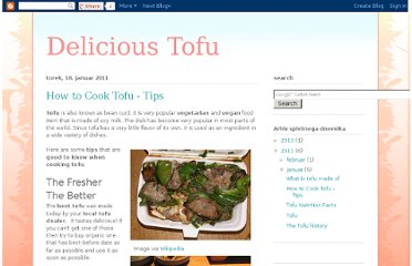 http://besttofu.blogspot.com/2011/01/how-to-cook-tofu-tips.html