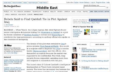 http://www.nytimes.com/2011/10/27/world/middleeast/libya-rebels-said-to-find-qaddafi-tie-in-plot-against-iraq.html?_r=1
