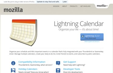 https://www.mozilla.org/projects/calendar/lightning/