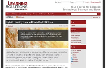 http://www.learningsolutionsmag.com/articles/765/