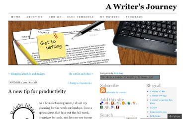 http://frootbat31.wordpress.com/2011/11/01/a-new-tip-for-productivity/