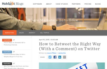 http://blog.hubspot.com/blog/tabid/6307/bid/27675/How-to-Retweet-the-Right-Way-in-4-Easy-Steps.aspx
