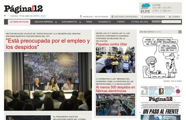 http://www.pagina12.com.ar/diario/ultimas/index.html