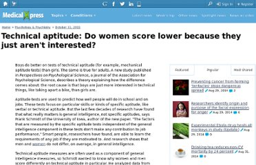 http://medicalxpress.com/news/2011-10-technical-aptitude-women-score-arent.html
