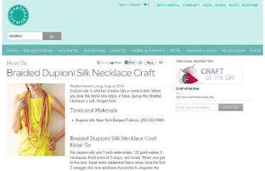 http://www.marthastewart.com/266827/braided-dupioni-silk-necklace-craft