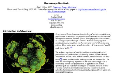 http://radio-weblogs.com/0104369/stories/2002/04/09/macroscope022702.htm