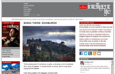 http://moreintelligentlife.com/content/jackie-hunter/being-there-edinburgh