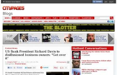 http://blogs.citypages.com/blotter/2011/11/us_bank_president_richard_davis_get_over_it.php