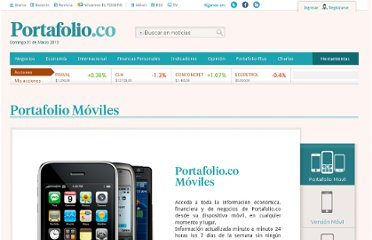 http://www.portafolio.co/movil