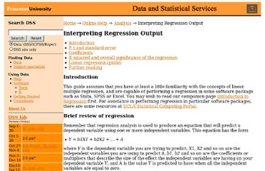 http://dss.princeton.edu/online_help/analysis/interpreting_regression.htm
