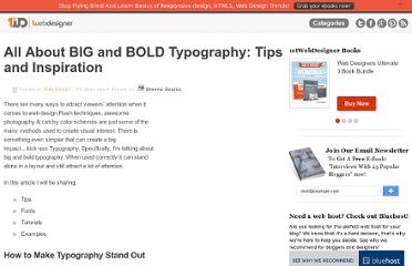 http://www.1stwebdesigner.com/design/big-bold-typography-tips/
