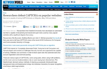 http://www.networkworld.com/news/2011/110111-researchers-defeat-captcha-on-popular-252620.html