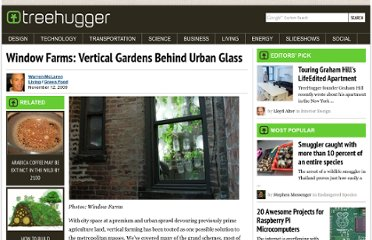 http://www.treehugger.com/green-food/window-farms-vertical-gardens-behind-urban-glass.html