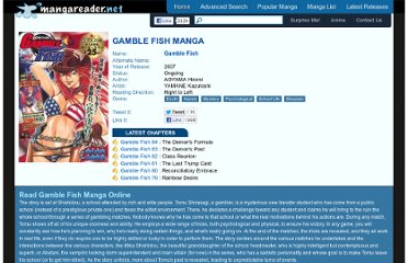 http://www.mangareader.net/376/gamble-fish.html