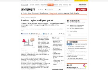 http://lentreprise.lexpress.fr/carriere-et-management/survivre-a-plus-intelligent-que-soi_31161.html