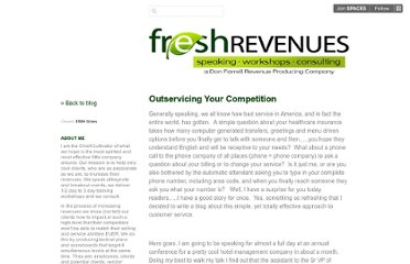 http://freshrevenues.posterous.com/outservicing-your-competition