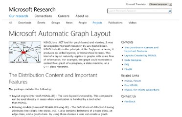 http://research.microsoft.com/en-us/projects/msagl/default.aspx#Layouts